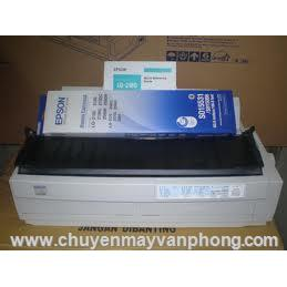 My in Kim Epson LQ-2180