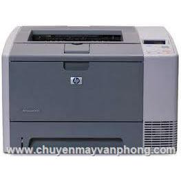 Máy in HP LaserJet Printer 2420