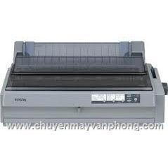 Bán máy in Kim Epson LQ-2180 - In hóa đơn