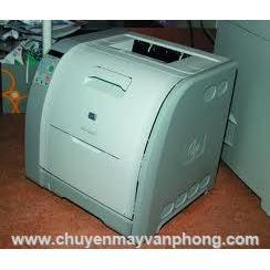Máy In Laser Màu HP Color Laserjet 3500N