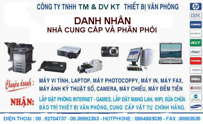 MAN HINH LCD