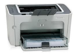 Máy in HP LaserJet P1505