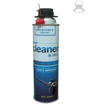 World foam cleaner - Nước rửa súng Foam