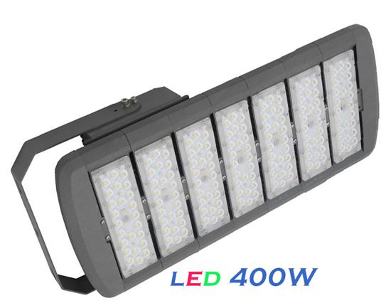 Đèn LED Tennis 400w  Den LED Tennis 400w