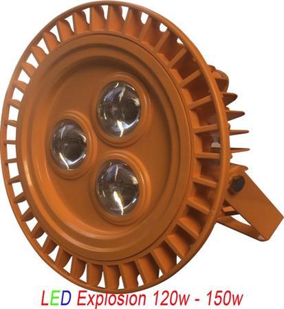 Đèn chống nổ LED Philips 150w