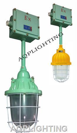 Đèn chống cháy nổ 150w  Den chong chay no 150w