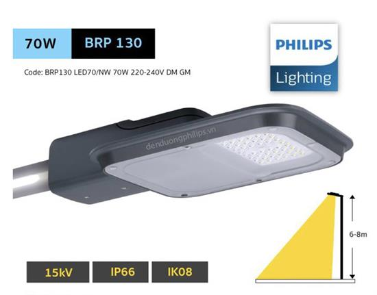 Đèn LED BRP 130 - 70w philips