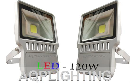 Đèn LED 120w - 2013