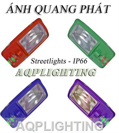 Đèn đường chiếu sáng 150w - 250w