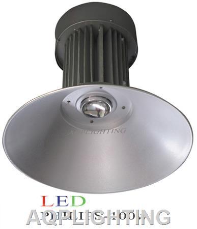 Đèn LED nhà xưởng 100w Philips