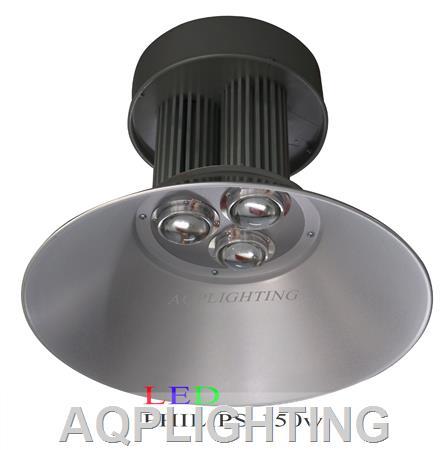 Đèn LED nhà xưởng 150w Philips