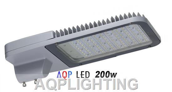 Đèn đường LED BRP 200w - CREE