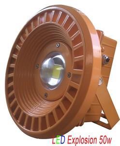 Đèn chống nổ LED 70w - Philips  Den chong no LED 70w - Philips