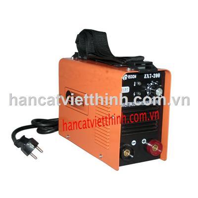 MÁY HÀN QUE ZX7-200  MAY HAN QUE ZX7-200