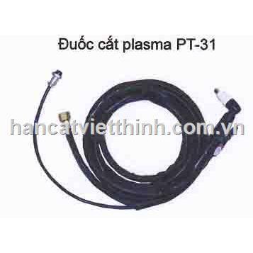 Súng cắt plasma PT31  Sung cat plasma PT31