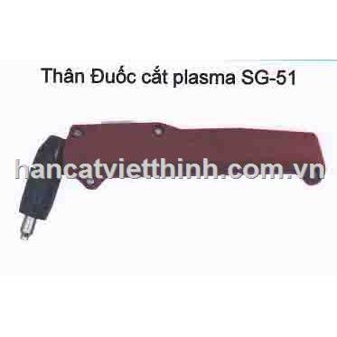 Đầu súng plasma sg51