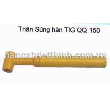 Đầu súng tig qq150