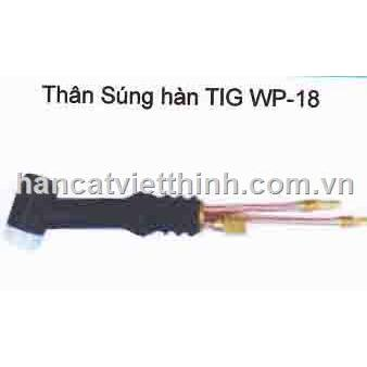 Đầu súng wp18  Dau sung wp18