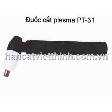 Đầu súngcắt plasma pt31
