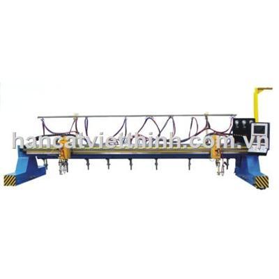 MÁY XẢ BĂNG CNC/GDZ-4000  MAY XA BANG CNC/GDZ-4000