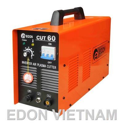 Máy cắt plasma Cut 60A-1 pha