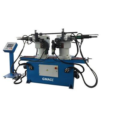 MÁY UỐN ỐNG HAI ĐẦU GMACC GM-DB SERIES
