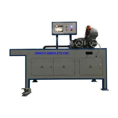 MÁY CẮT ỐNG TỰ ĐỘNG GMACC GMAD 275 CNC  MAY CAT ONG TU DONG GMACC GMAD 275 CNC