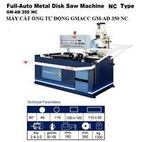 MÁY CẮT ỐNG TỰ ĐỘNG GMACC GM-AD 350 NC