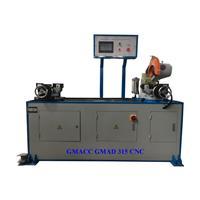 MÁY CẮT ỐNG TỰ ĐỘNG GMACC GMAD 315 CNC