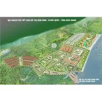 Huy Hoàng trúng thầu hạng mục Chống mối công trình khu du lịch Trần Thái Phú Quốc