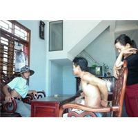 Côn trùng lạ tấn công ngư dân Quảng Nam
