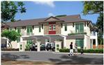 Công trình 160 căn hộ cao cấp Phúc Lộc Viên - Sơn Trà - Đà Ngẵng