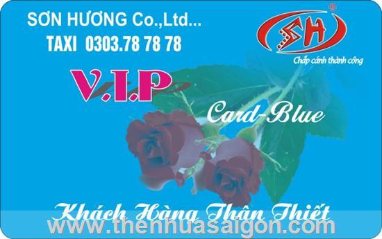 Thẻ Vip 11