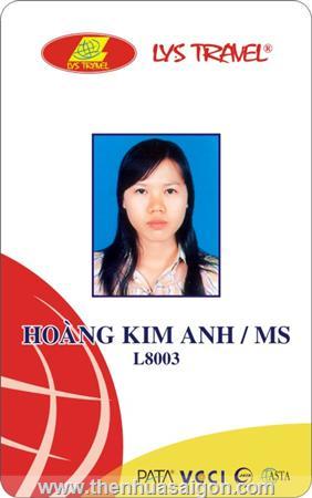 H - Thẻ Nhân Viên 7