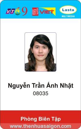 H - Thẻ Nhân Viên 5
