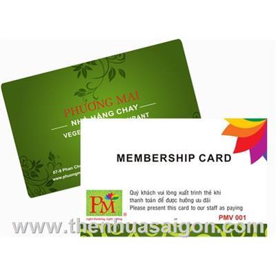 Thẻ VIP 13