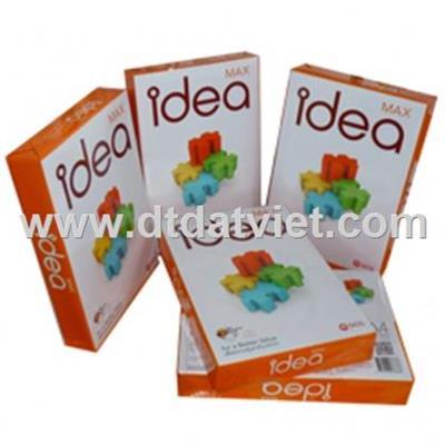 Giấy A4 70 Idea