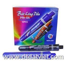 Bút lông dầu Thiên Long PM09