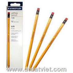 Bút chì gỗ 2B - 5B ST134
