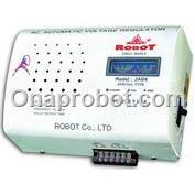 Ổn áp treo tường ROBOT 1 pha - 3KVA