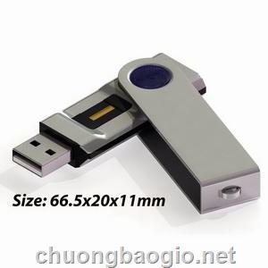 USB VÂN TAY 4GB J-TECH FPU402