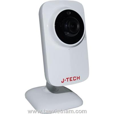 CAMERA IP J-TECH JT-HD3110W (1280X720P, WIFI, ÂM THANH)