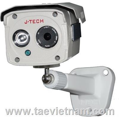 CAMERA IP J-TECH HD5502 (1MP) / HD5502B (2MP)