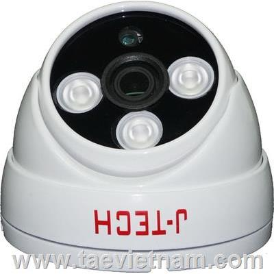 CAMERA IP J-TECH HD5128 (1MP) / HD5128B (2MP)