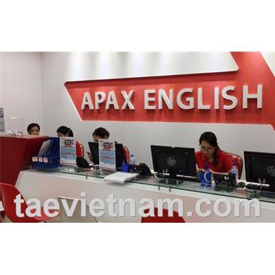 Lắp Đặt Chuông Báo Giờ Cho Trung Tâm APAX ENGLISH