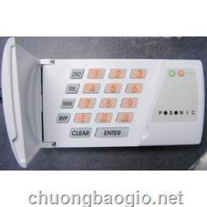 Bàn phím lập trình POSONIC PS-LED700