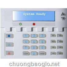 Bàn phím lập trình có màn hình LCD POSONIC PS-LCD700