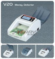 Máy kiểm tra ngoại tệ giả V20