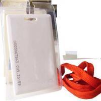 Thẻ Nhựa - Bao nhựa - Dây đeo  The Nhua - Bao nhua - Day deo