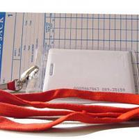 Thẻ cảm ứng - Proximity Card